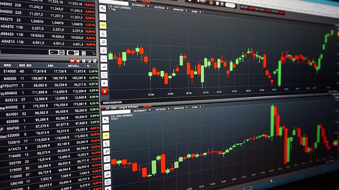 Mejores plataformas trading online