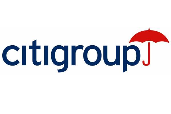 Acciones Citigroup