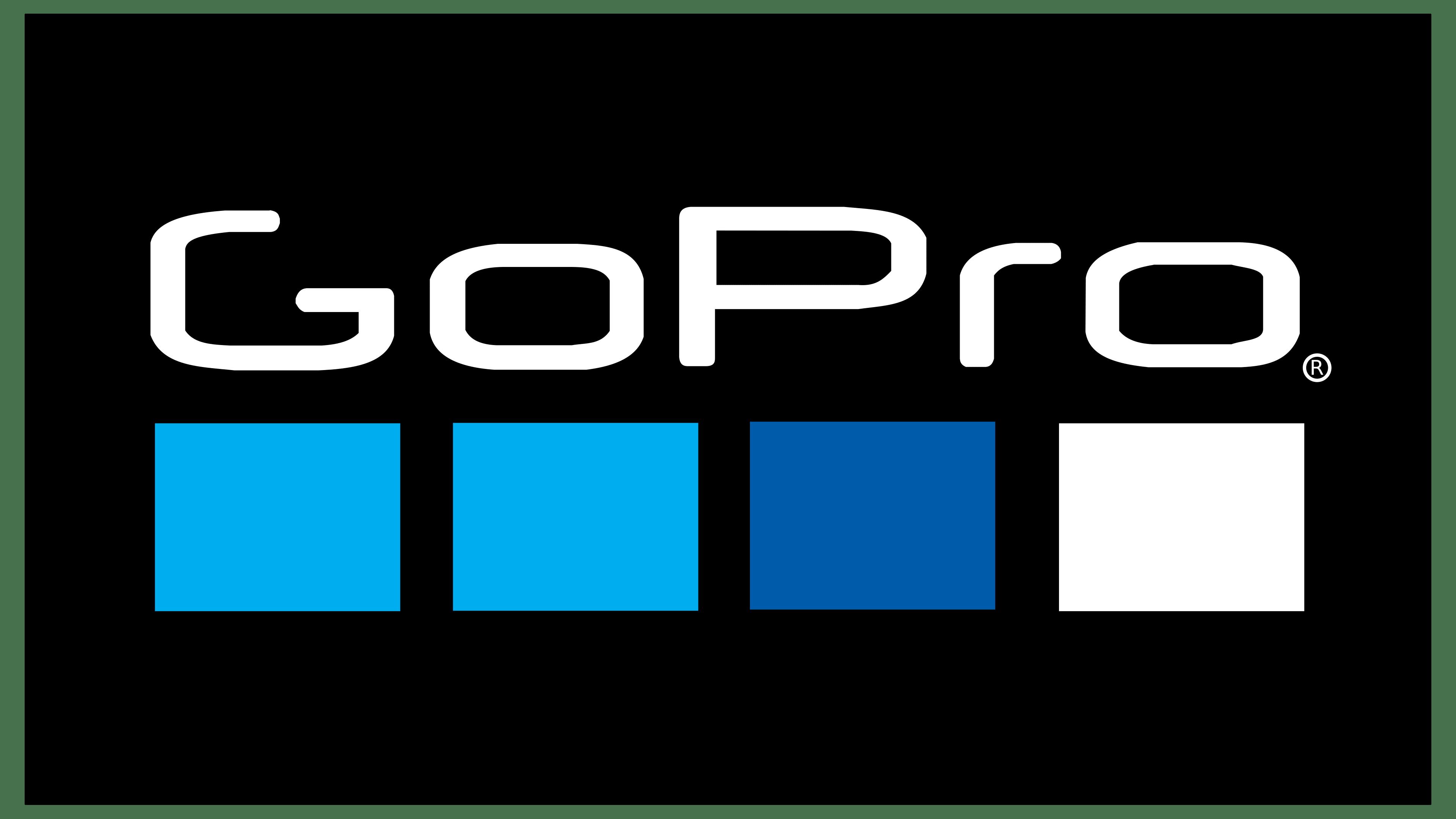 ACCIONES GOPRO