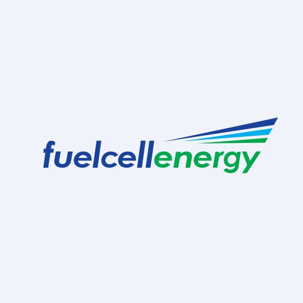 acciones fuelcell energy